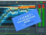 Bookmap Live Trading Room