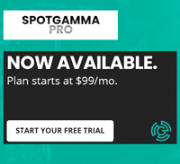 SpotGamma Pro Subscription